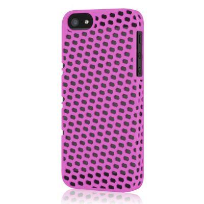 Incipio клип-кейс для iPhone 5 Six Primrose Pink IPH-950