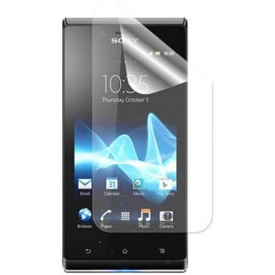 Защитная пленка Zagg для Sony Xperia J InvisibleSHIELD screen (Прозрачная) SONXPERJEUS