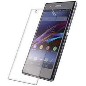 �������� ������ Zagg ��� Sony Xperia Z1S Smudge Proof full body (����������) XZ1SWF-F00