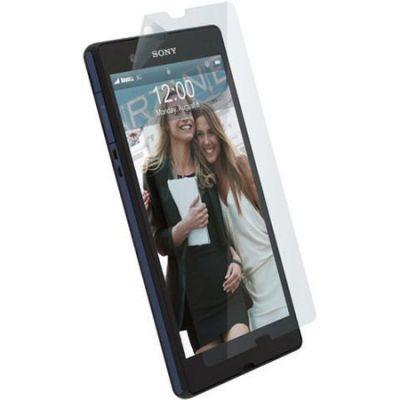 �������� ������ Zagg ��� Sony Xperia ZL screen (����������) SONXPZLS