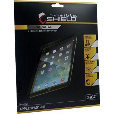 Защитная пленка Zagg для iPad Air screen (Антибликовая) APPIPAD5S