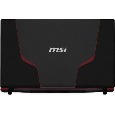 Ноутбук MSI GE70 2OC-010