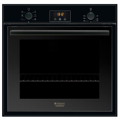 Встраиваемая электрическая духовка Hotpoint-Ariston 7OFK 637J (K) RU/HA