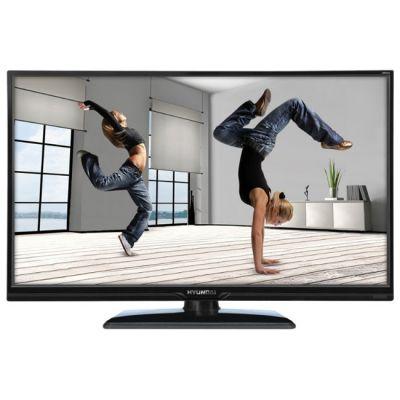 Телевизор Hyundai H-LED32V23 Black