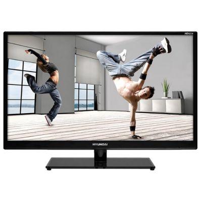 Телевизор Hyundai H-LED32V21T2 Black