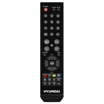 Телевизор Hyundai H-LED32V25 Black