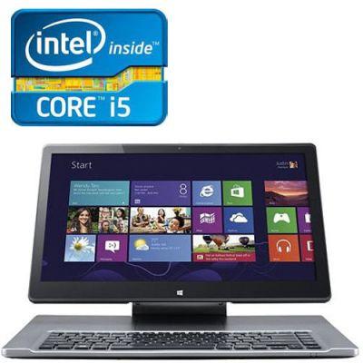 Ноутбук Acer R7-572G-54206G75ass NX.M95ER.001