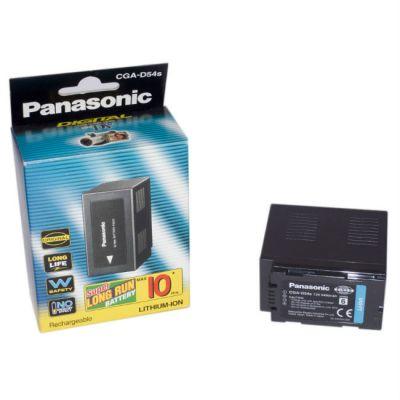����������� Panasonic ��� ����������� CGA-D54s