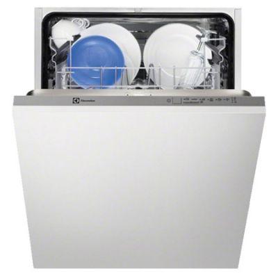 Встраиваемая посудомоечная машина Electrolux ESL 96211 LO