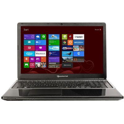 Ноутбук Packard Bell EasyNote TE69HW-35584G50Mnsk NX.C3RER.003
