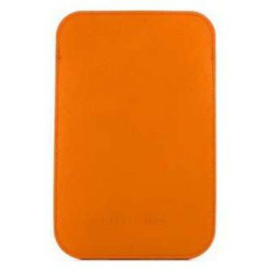 Чехол Samsung для Galaxy Note GT-N7000 (оранжевый) EFC-1E1LOECSTD