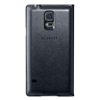 ����� Samsung ��� Galaxy S 5 S-View (������) EF-CG900BBEG