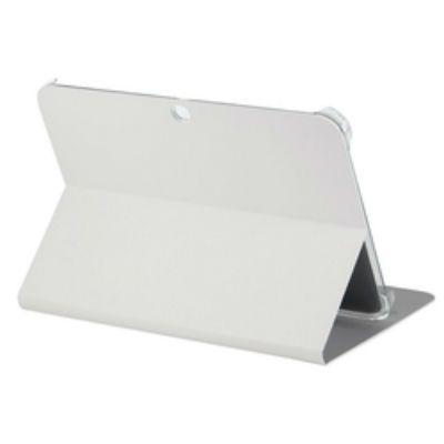 "Чехол Samsung для Galaxy Tab III 10"" (белый) F-BVVP002RWH"