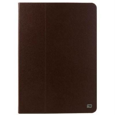 Чехол Samsung для Galaxy Note 10.1 (коричневый) F-DFVC000RBR