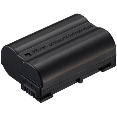 Аккумулятор Nikon EN-EL15 1900mAh 7V Li-Ion D7000/D800 VFB10702
