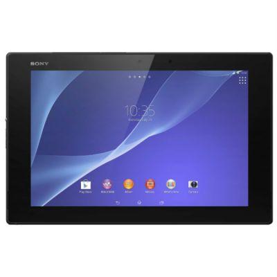 Планшет Sony Xperia Z2 Tablet 32Gb WiFi Black SGP512RU/B