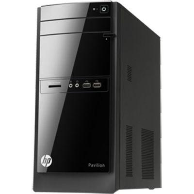 Настольный компьютер HP Pavilion 110-201er F6K33EA