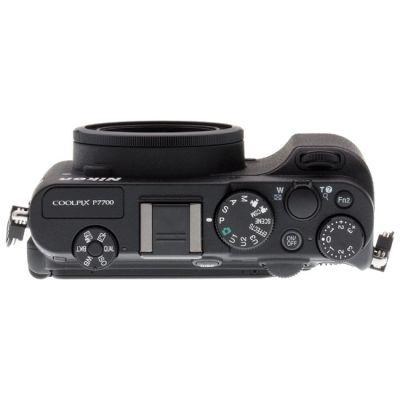 ���������� ����������� Nikon Coolpix P7700/Black [VNA180E1]
