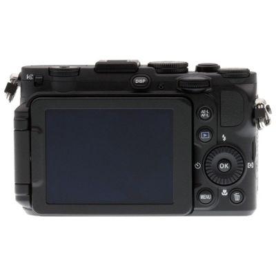Компактный фотоаппарат Nikon Coolpix P7700/Black [VNA180E1]