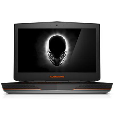 Ноутбук Dell Alienware 17 Silver A17-8311