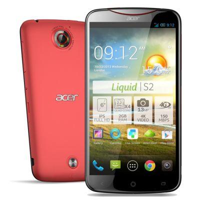 �������� Acer S520 (Red) HM.HD2ER.001