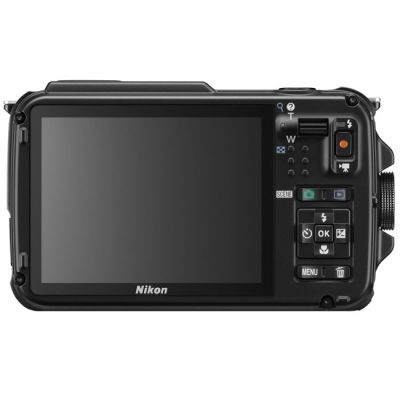 ���������� ����������� Nikon Coolpix AW110/Camouflage [VNA314E1]