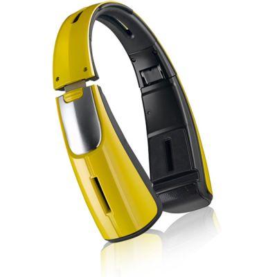 ������ Ross&Moor Bluetooth Yellow IStage
