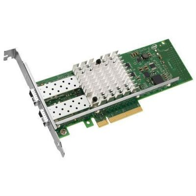 Lenovo Сетевая карта ThinkServer 10Gbps Ethernet X520-DA2 Server Adapter by Intel 0C19486