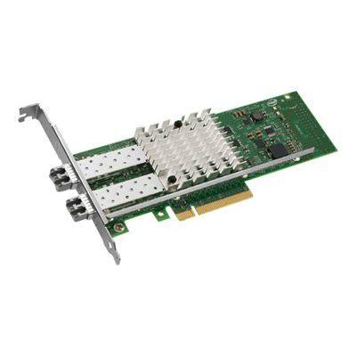 Lenovo 2-�������� ��������� ������� 10Gbps Ethernet X520-SR2 0C19487