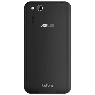 Смартфон ASUS PadFone mini 4.3 16Gb + Dock (Black) 90AT00C1-M00250