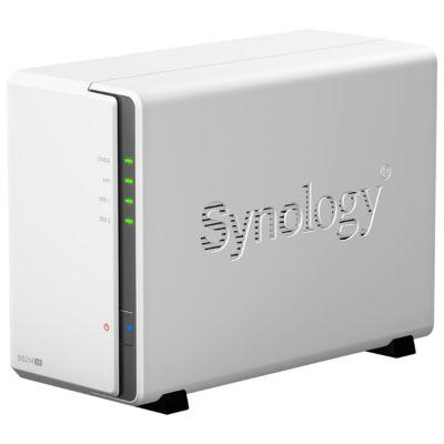 ������� ��������� Synology DiskStation DS214se