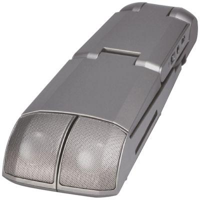 Спикер Ross&Moor Bluetooth Grey Tabstage BT