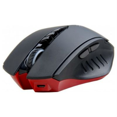 Мышь беспроводная A4Tech Bloody R8-1 Black USB