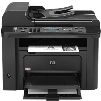 МФУ HP LaserJet Pro M1536dnf ru CE538A