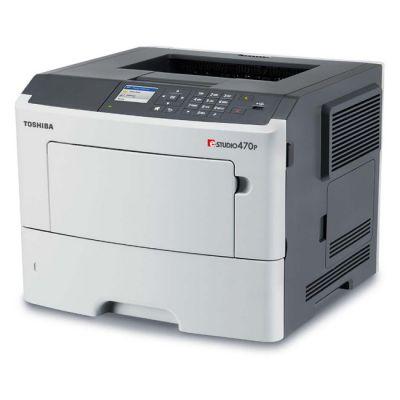 Принтер Toshiba e-STUDIO470P 6B000000600 DP-4700P-MJD