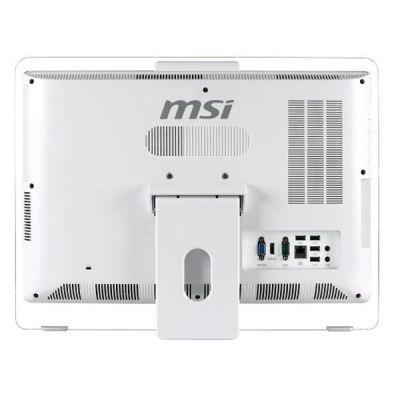 Моноблок MSI Wind Top AE201-018RU White