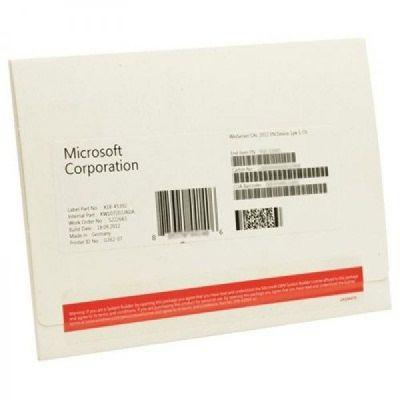 Программное обеспечение Microsoft Windows Svr Std 2008 R2 w/SP1 x64 RUS 1pk DSP OEI DVD 1-4CPU 5Clt LCP P73-06437
