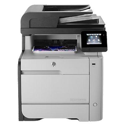 МФУ HP Color LaserJet Pro MFP M476dn CF386A