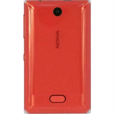 Смартфон Nokia Asha 503 Dual SIM (Red) A00016297