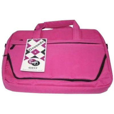 """Сумка Envy для ноутбука G072 15.6"""" (розовый) 11072"""