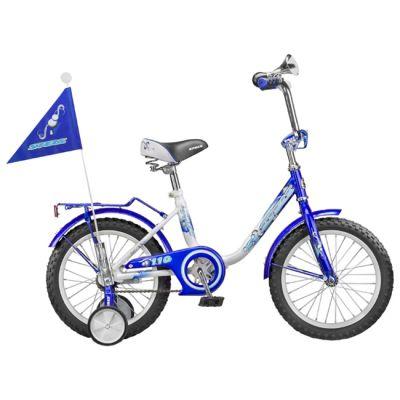 Велосипед Stels Pilot 110 16 (2014)