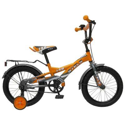 Велосипед Stels Pilot 140 16 (2014)