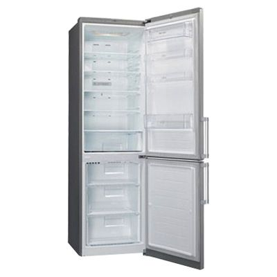 Холодильник LG GA-B489 ZLCA