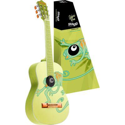 Классическая гитара Stagg C510 CHAMELEON