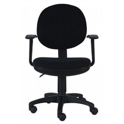 Офисное кресло Бюрократ CH-356AXSN/B Black CH-356AXSN/B