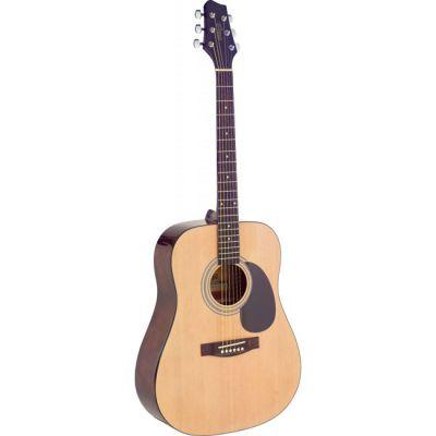 Акустическая гитара Stagg SA40D-N