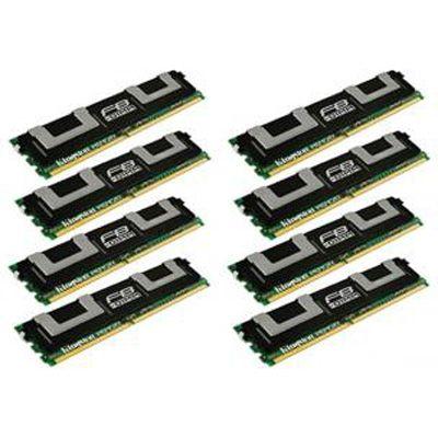 Оперативная память HP 64GB (8x8GB) DDR2 667 МГц 495604-B21