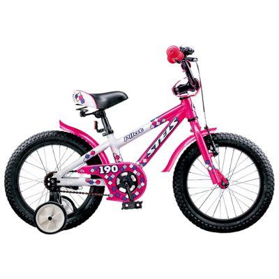 Велосипед Stels Pilot 190 16 (2014) розовый