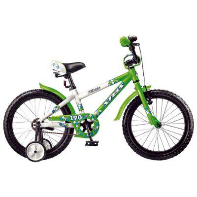 Велосипед Stels Pilot 190 18 (2014)