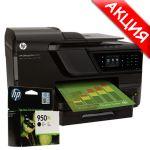 ��� HP Officejet Pro 8600 e-AiO Prntr N911a+ CM749A#PROMO
